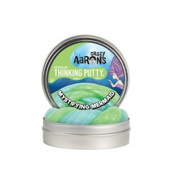 Lata de plastilina de 10 cm - Hypercolors - Mystifying Mermaid