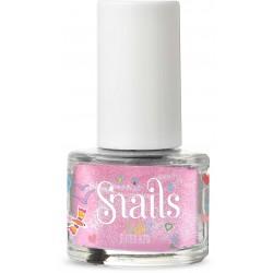 Mini Pinta uñas Glitter Bomb (rosa)