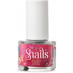 Mini Pinta uñas Cheerleader (fucsia)