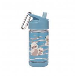 Botella infantil de Tritán Baby Otter