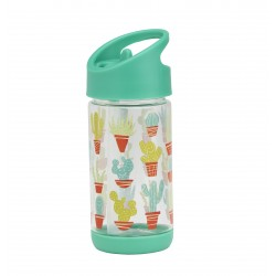 Botella infantil de Happy Cactus