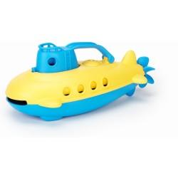 Submarino de plástico eco