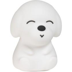Lamparita de silicona Lil Dog