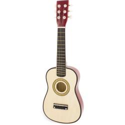 Guitarra natural