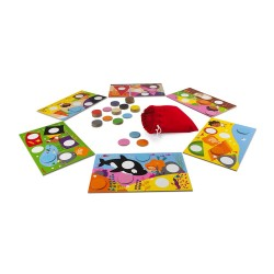 Bingo de colores