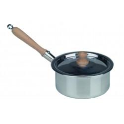 Cazo de aluminio de 10 cm para cocinitas