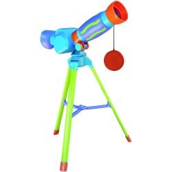 Mi primer telescopio