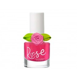 Pinta uñas I'm Basic Rose