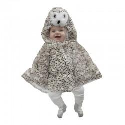 Capa de lechuza bebé (12-24 meses)