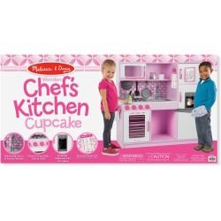 La gran cocina del Chef (Rosa)