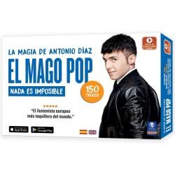La magia del Mago POP: Nada es imposible