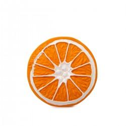 Clementino, la naranja mordedor de caucho