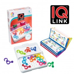Juego de ingenio IQ Link