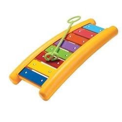 Xilofono de 8 notas para bebé
