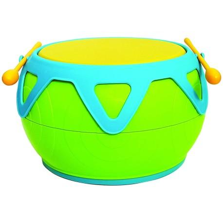Súper tambor para bebés