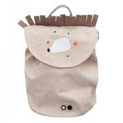 Mini mochila del erizo