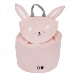 Mini mochila del conejo