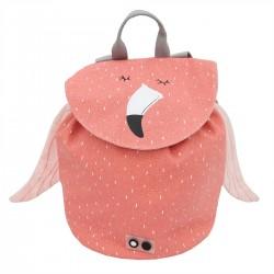 Mini mochila del flamenco