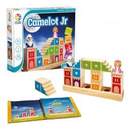 Juego de construcción Camelot
