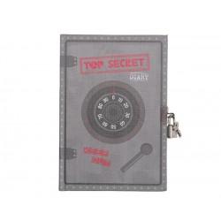 """Mi diario """"Top Secret"""""""