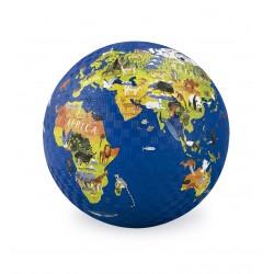 Pelota del mundo de 18 cm