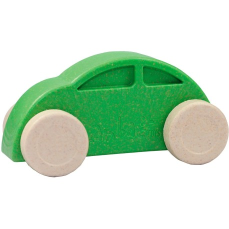 Anbac - Car green/white