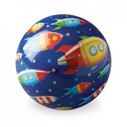 Pelota de 10 cm de la carrera del espacio
