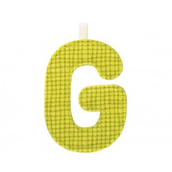 Letra G Lilliputiens (Letter G Lilliputiens)