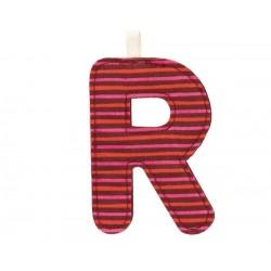 Letra R Lilliputiens (Letter R Lilliputiens)