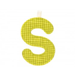Letra S Lilliputiens (Letter S Lilliputiens)