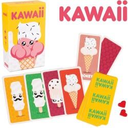 """Juego de mesa """"Kawaii"""""""