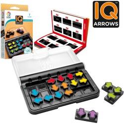 """Juego de ingenio """"IQ Arrows"""""""