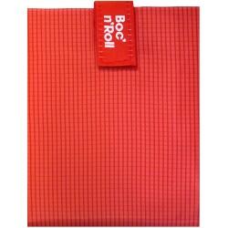 Porta bocadillos Boc'n'Roll Active Rojo