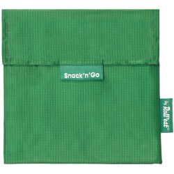 Porta snacks Snack'n'Go Active Verde