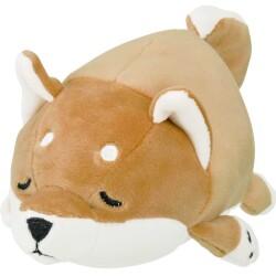 Kotarou, el perro shiba de 14 cm