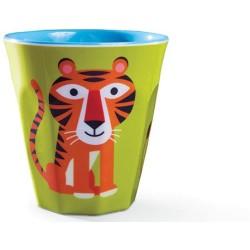 Vaso de la vajilla animalia (Dinnerware Animalia Cup)