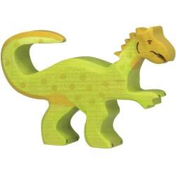 Oviraptor de madera