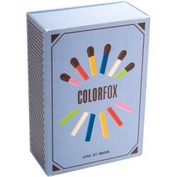 """Juego de ingenio """"Colorfox"""""""