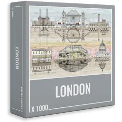 Puzle de 1000 piezas London