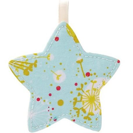 Símbolo estrella Lilliputiens