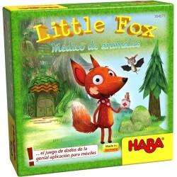 Juego de mesa: Little Fox Médico de animales