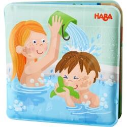 Libro para el baño de Paul y Pía