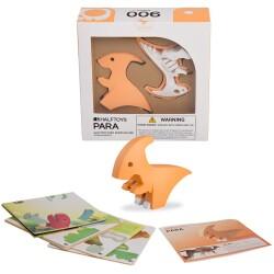 Puzle 3D HALF-TOYS Parasaurolophus