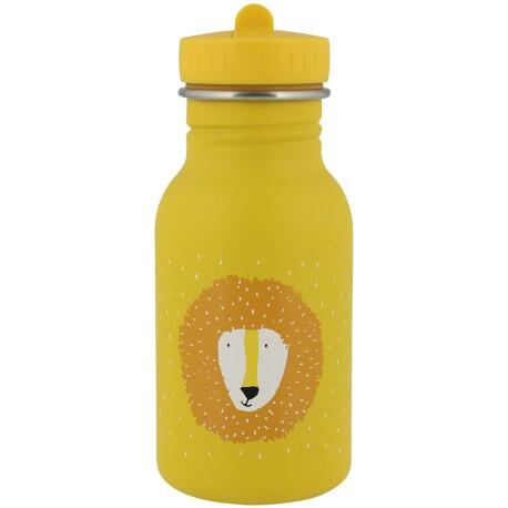 Botella de acero inoxidable del león de 350 ml