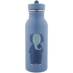 Botella de acero inoxidable del elefante de 500 ml