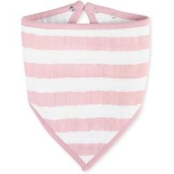 "Bandana seca babitas de algodón ""heart breaker - stripe"" - AA-7153G"