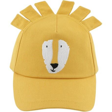 Gorra del Sr. León (2 tallas: 1 a 2 y 3 a 4 años)