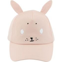 Gorra del Sr. Conejo (2 tallas: 1 a 2 y 3 a 4 años)