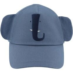 Gorra del Sr. Elefante (2 tallas: 1 a 2 y 3 a 4 años)