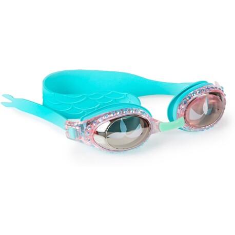 Gafas de natación MERMAID blue sushi